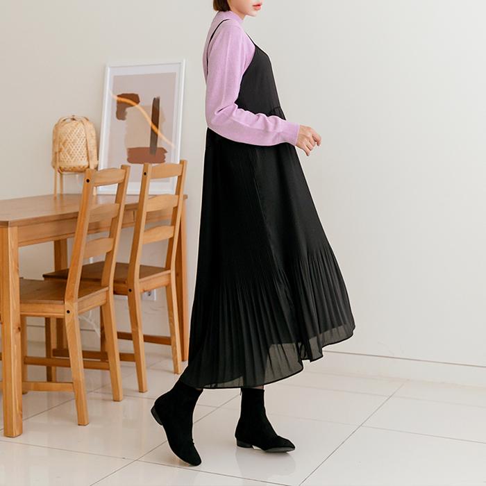 09women-[애니롱 샤샤 원피스 46302]♡韓國女裝連身裙