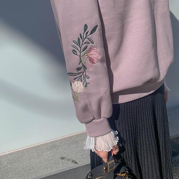 canmart-로시기모맨투맨티 C103124♡韓國女裝上衣