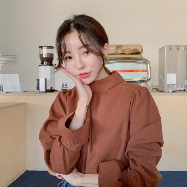 merongshop-알렉피치반목bl♡韓國女裝上衣