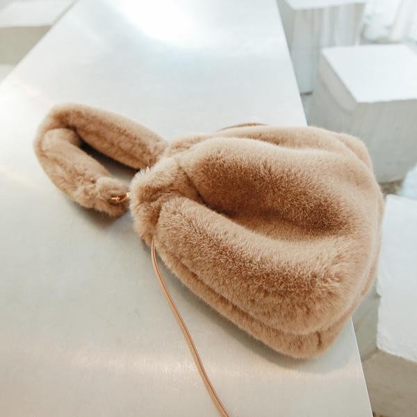 ssumparty-루시브(뭉치BAG)♡韓國女裝袋