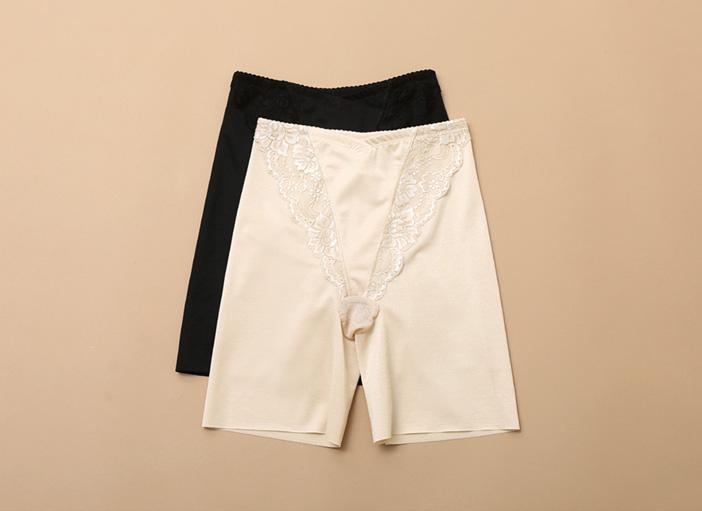 clicknfunny-[빌플라워레이스 보정속옷[M,L,XL,2XL사이즈]]♡韓國女裝飾品