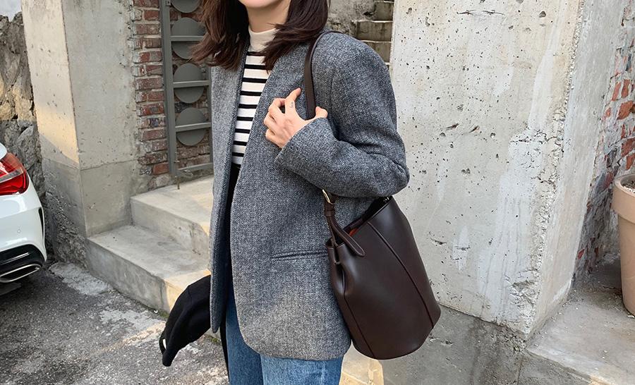 ribbontie-브라우저 JK♡韓國女裝外套
