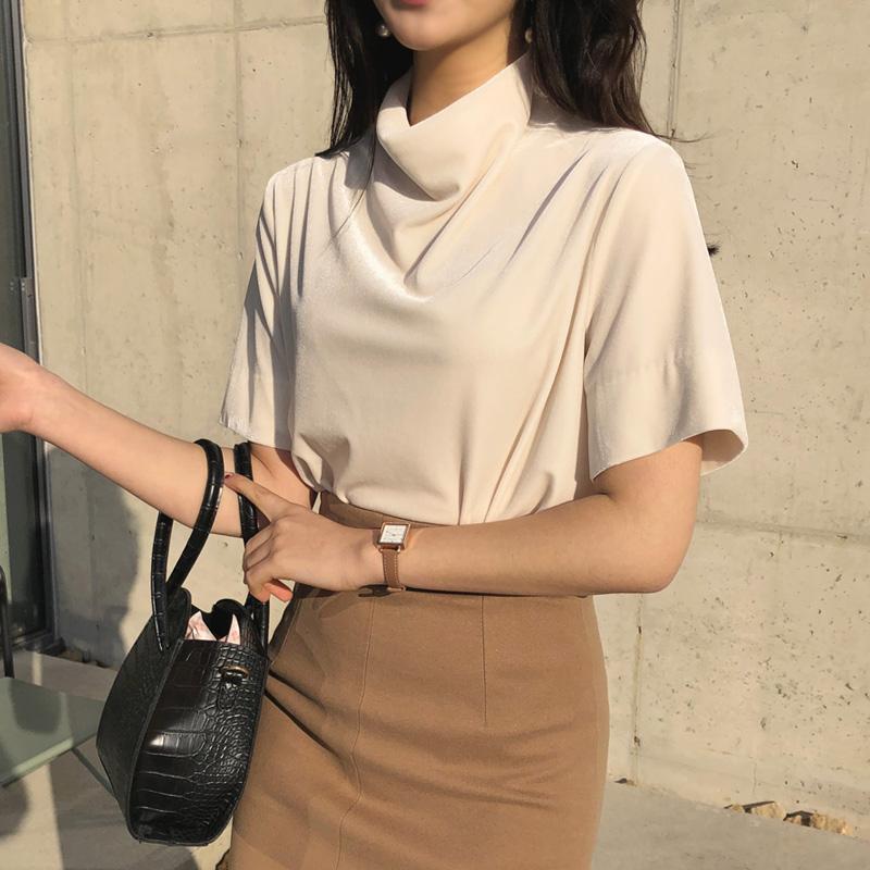 uptownholic-[[연말룩 추천 ♥] 벨벳블링 bl (*3color)]♡韓國女裝上衣