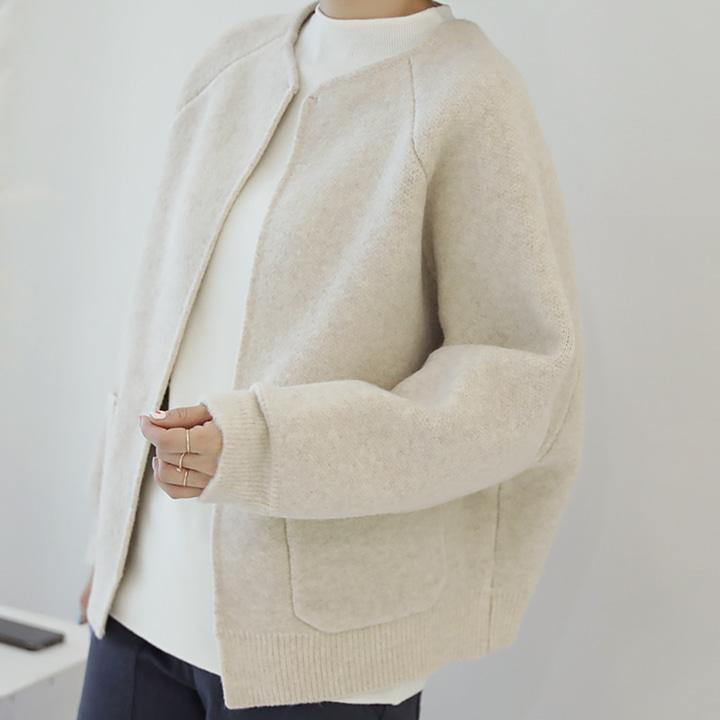 lemite-따뜻업 울가디건(울50%)♡韓國女裝外套