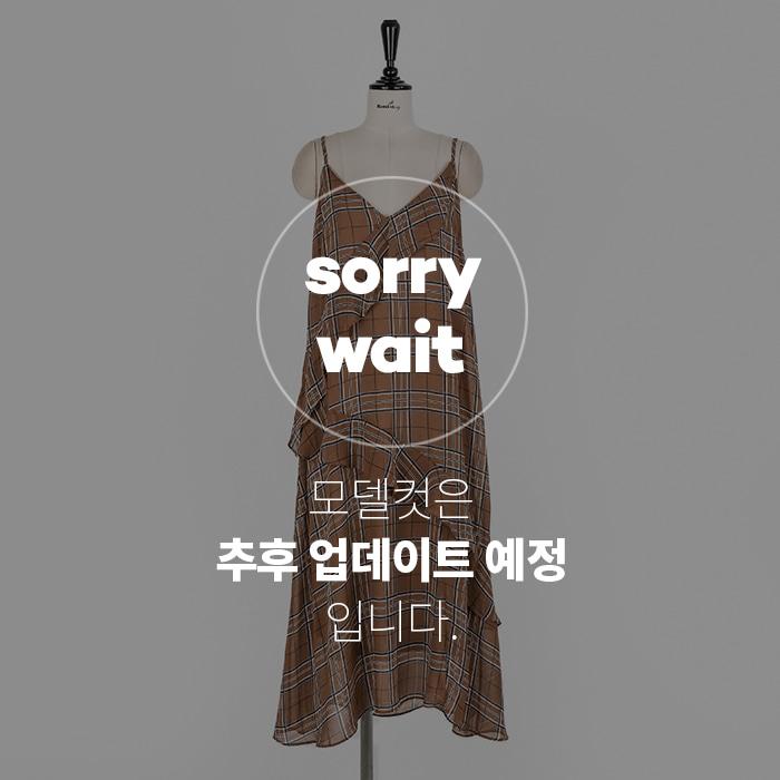 romistory-P.일렉트릭_OP♡韓國女裝連身裙