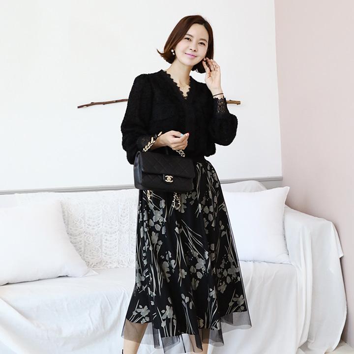 lemite-보들브이 블라우스♡韓國女裝上衣