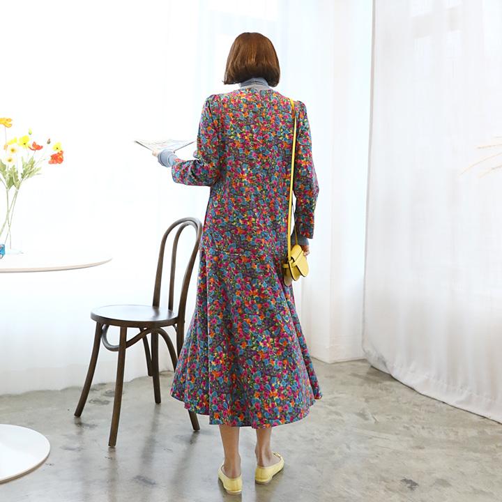 lemite-알록달록 달콤원피스♡韓國女裝連身裙