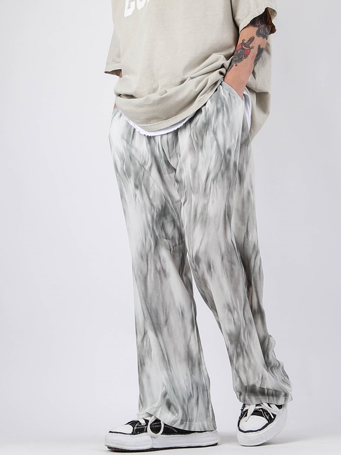 justyoung-GE Bianco Pants (2color)♡韓國男裝褲子
