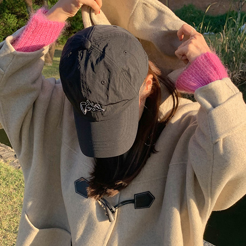 unbutton-[코크 플라워 미니-hat(WEEKND.B ONLY)]♡韓國女裝飾品
