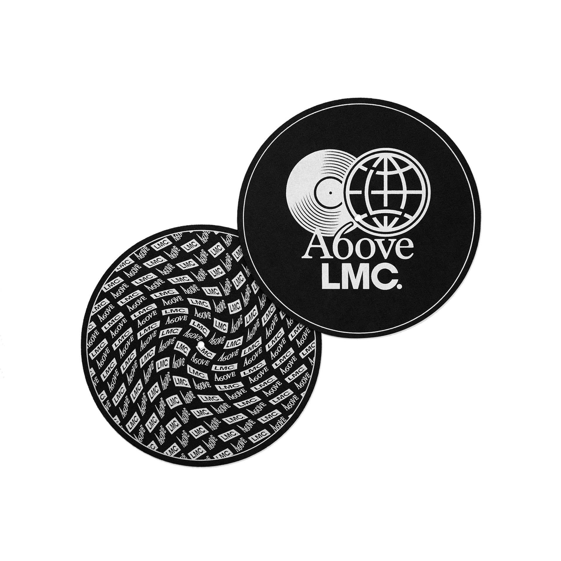 layer-LMC X A6OVE FRIENDSHIP MIX SLIPMATS♡韓國男裝飾品