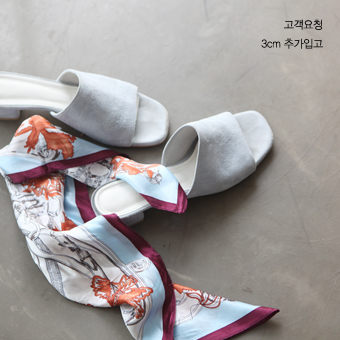 kateroom-two 페넬로페 shoes _ 2color♡韓國女裝鞋