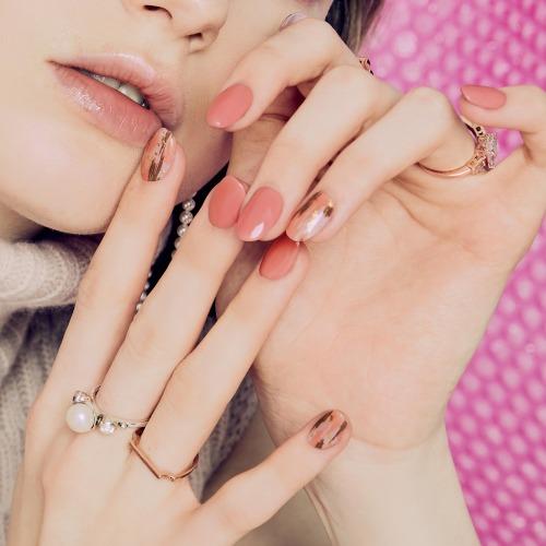 ohora Semicure Nail