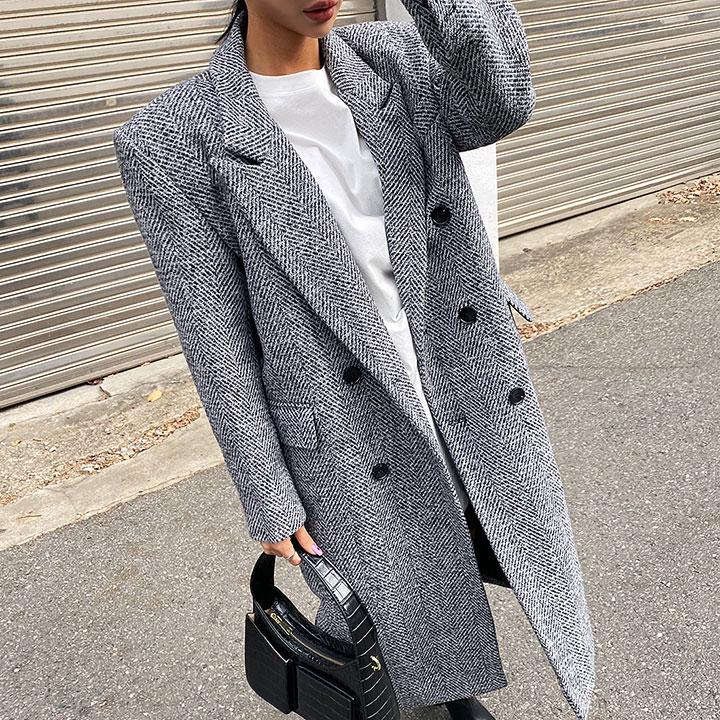 lagirl-헤링울롱-ct♡韓國女裝外套