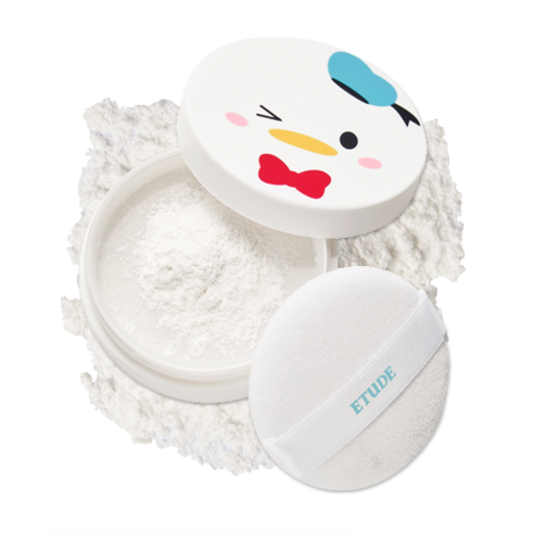 Etude House Tsum Tsum Collection 碎粉 4g 1號