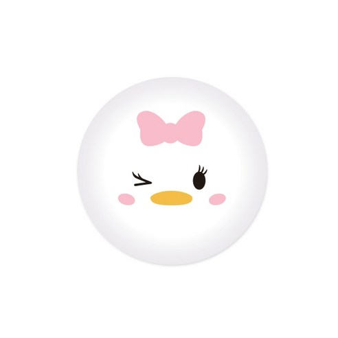 Etude House Tsum Tsum Collection 胭脂 4.5g OR201號