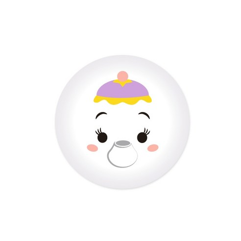 Etude House Tsum Tsum Collection 胭脂 4.5g OR204號