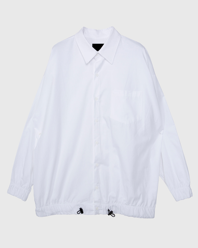 raucohouse-EASY COTTON SHIRTS JACKET - RAUCO HOUSE♡韓國男裝外套