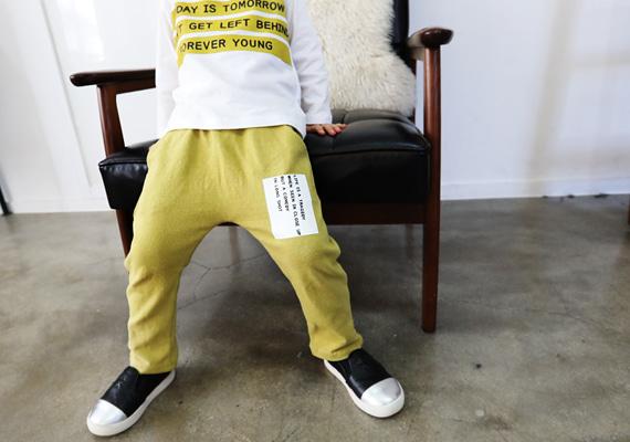 min99kids-[봄신상] 클로즈업(5~13호)♡韓國童裝褲