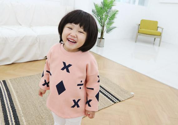 min99kids-[봄신상] 플러스(3호~9호)♡韓國童裝上衣