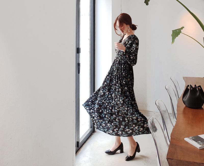 cherryville-[몸매가예뻐 원피스]♡韓國女裝連身裙