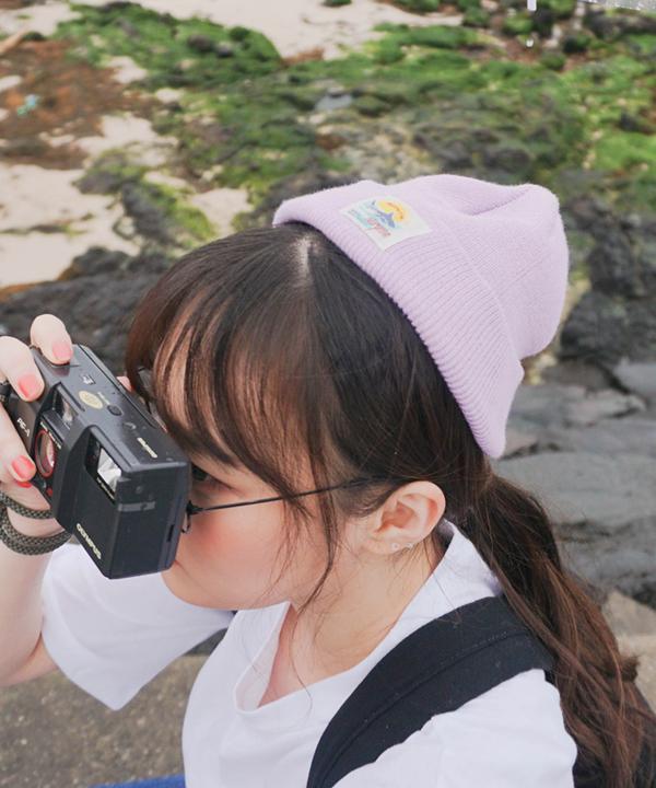 sonyunara-그릭라벨비니♡韓國女裝飾品