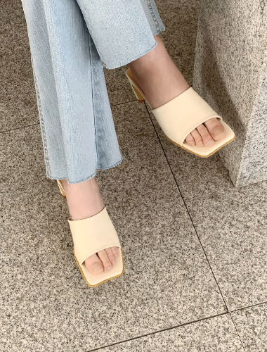 flymodel-몰란-shoes♡韓國女裝鞋
