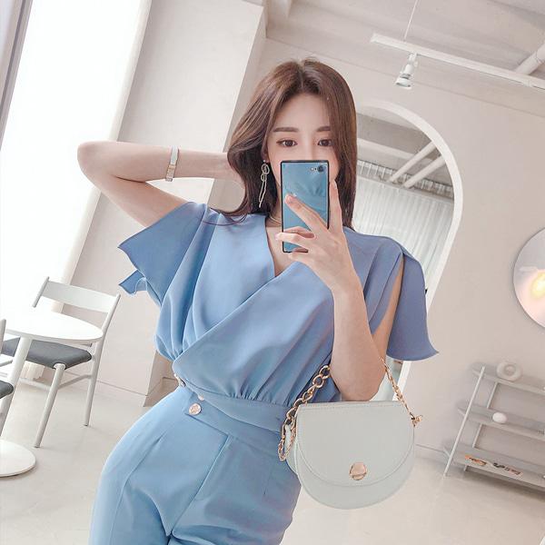 babinpumkin-파리인더 랩 자켓♡韓國女裝外套