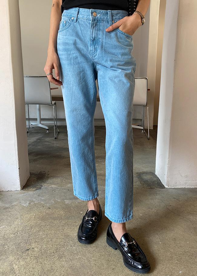 darkvictory-클린라이트 컬러팬츠♡韓國女裝褲