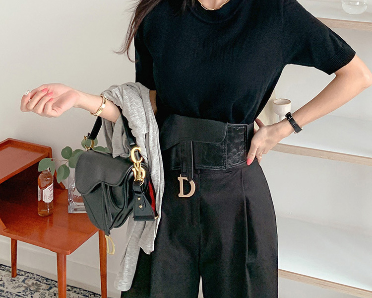 tomnrabbit-[오블리크벨트]♡韓國女裝袋