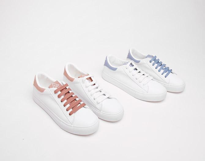 chichera-시크헤라 [데일리컬러스니커즈]♡韓國女裝鞋