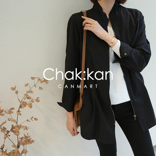 canmart-[착한_스탠딩사파리 MA08224]♡韓國女裝外套