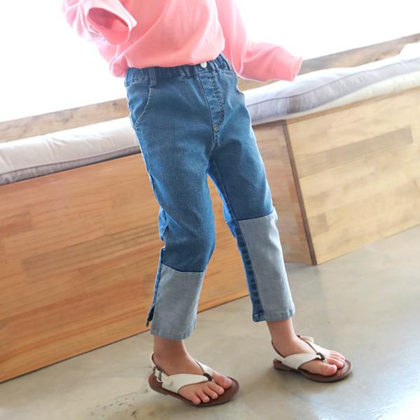 min99kids-윌리엄(7~17호)♡韓國童裝褲
