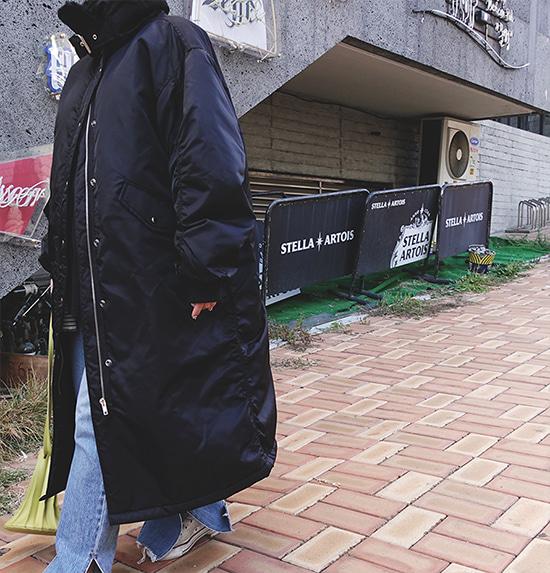 ssoaeng-컨트 롱 항공-jp♡韓國女裝外套