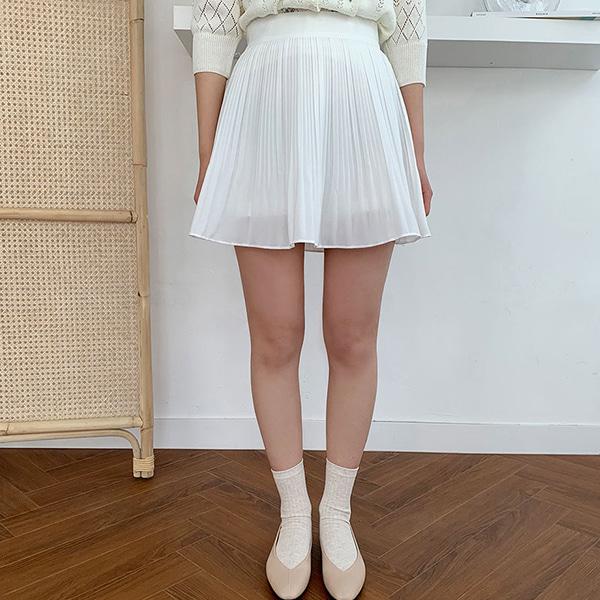 icecream12-피아노 플리츠 skirt | 전체상품피드 | 아이스크림12(icecream12)♡韓國女裝裙