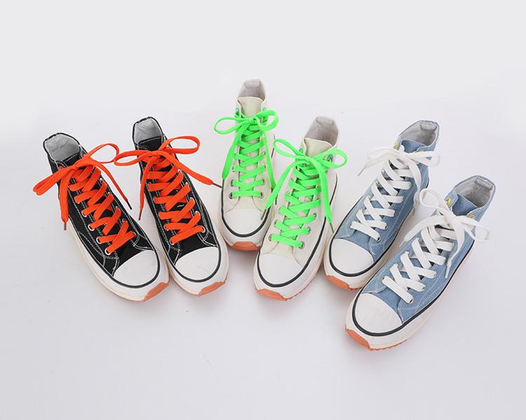 tomnrabbit-[컬러하이탑스니커즈[3color]]♡韓國女裝鞋