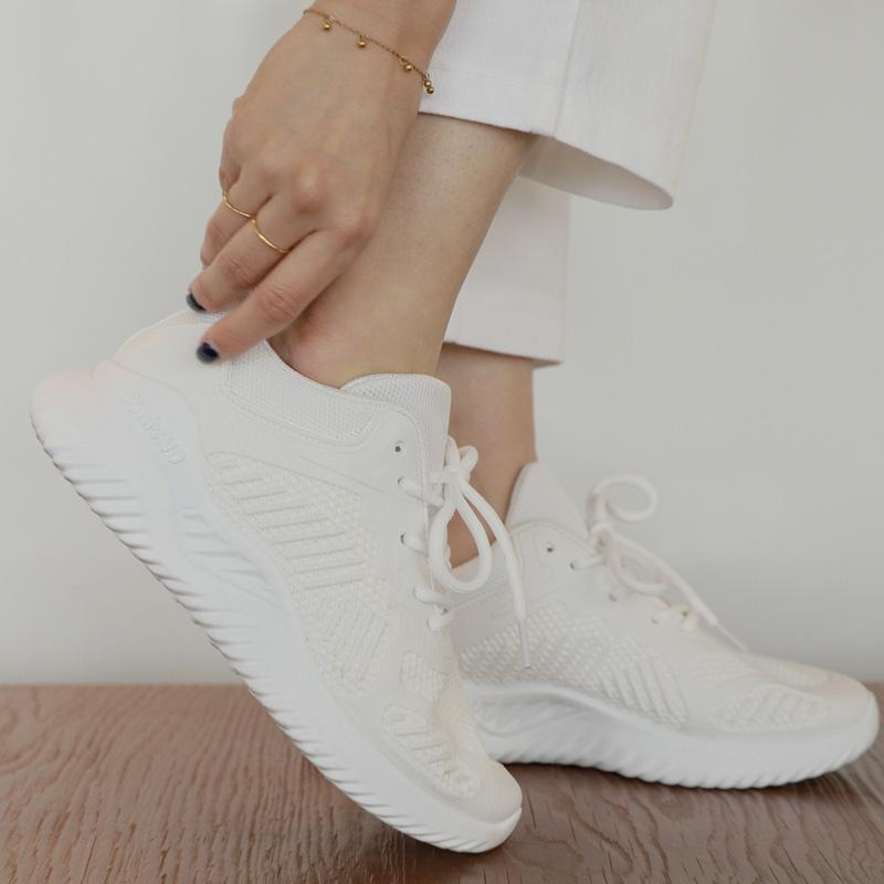 clicknfunny-[착화감이편한 스니커즈]♡韓國女裝鞋