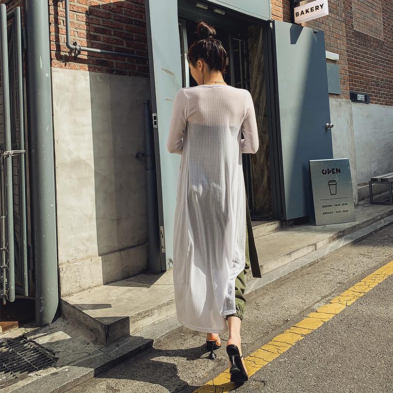 liphop-[라떼롱가디건]♡韓國女裝外套