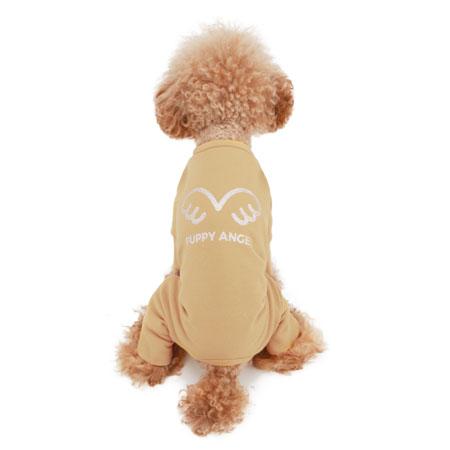 puppyangel-[OR314] 퍼피엔젤 MAC 날개 커버롤(TM) (12컬러)♡寵物衫