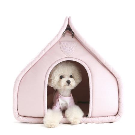 puppyangel-[BD092]퍼피엔젤 키세스 하우스 (7컬러)♡寵物屋
