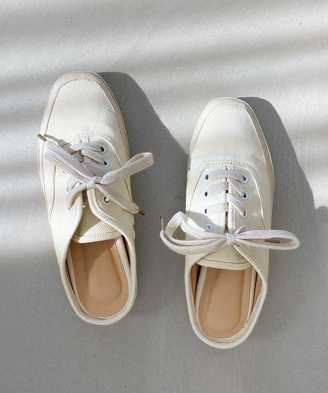 sonyunara-데일리스니커즈뮬♡韓國女裝鞋