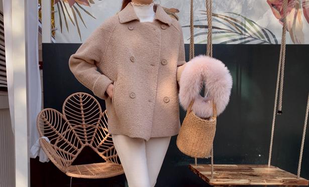 leelin 外套