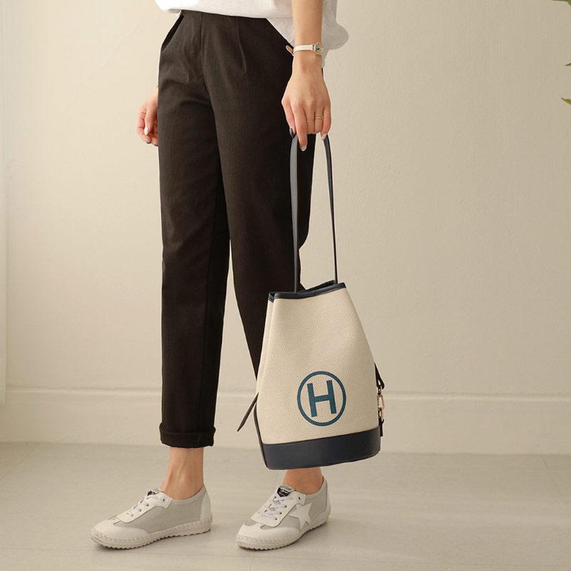clicknfunny-[에틸르 숄더백]♡韓國女裝袋