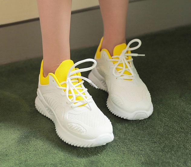 myfiona-컬러키높이*shoes/ac2524♡韓國女裝鞋