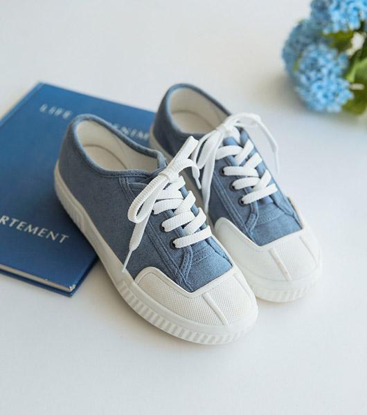 roompacker-룸페커 [에바 스트랩 스니커즈]♡韓國女裝鞋