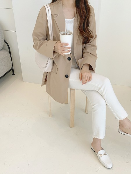 ggsing-[♥4월3일 9:00까지 9%할인♥]어바웃 로브JK♡韓國女裝外套
