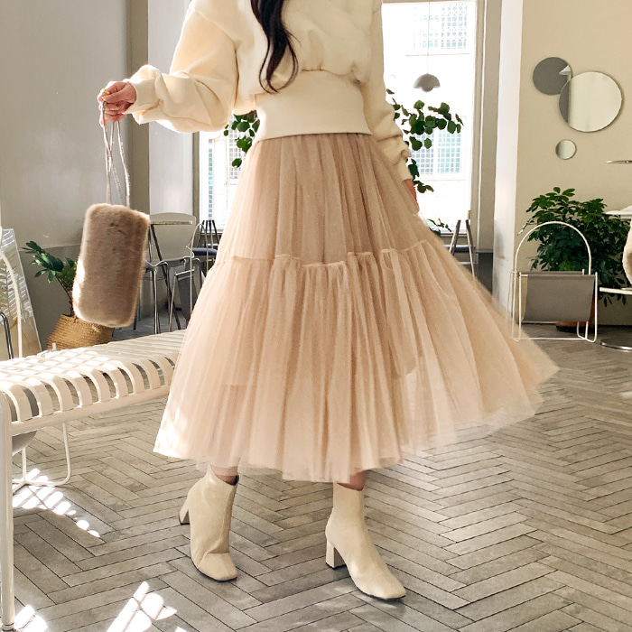 deepny 裙