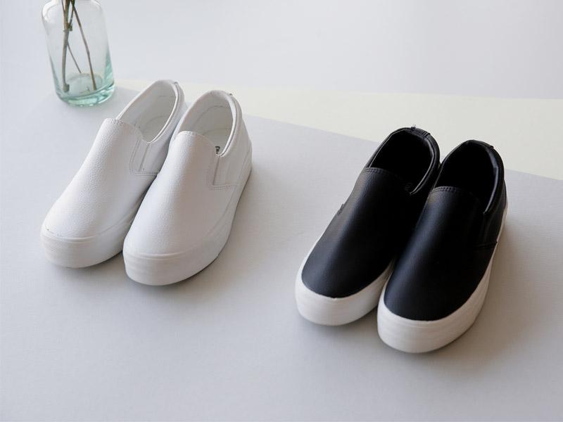 roompacker-룸페커 [코이 베이직 슬립온]♡韓國女裝鞋