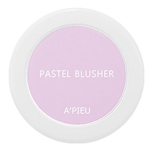 A'pleu 파스텔 팩트 블러셔 4.5g VL03號♡韓國胭脂