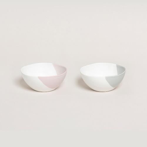 ssueim-하프문 소스볼 (2color)♡韓國家品餐具
