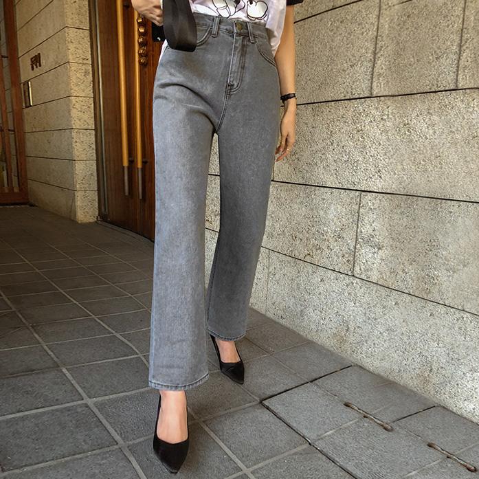 dabagirl-노르담보이팬츠(J510)♡韓國女裝褲